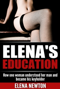 Elena's Education 1