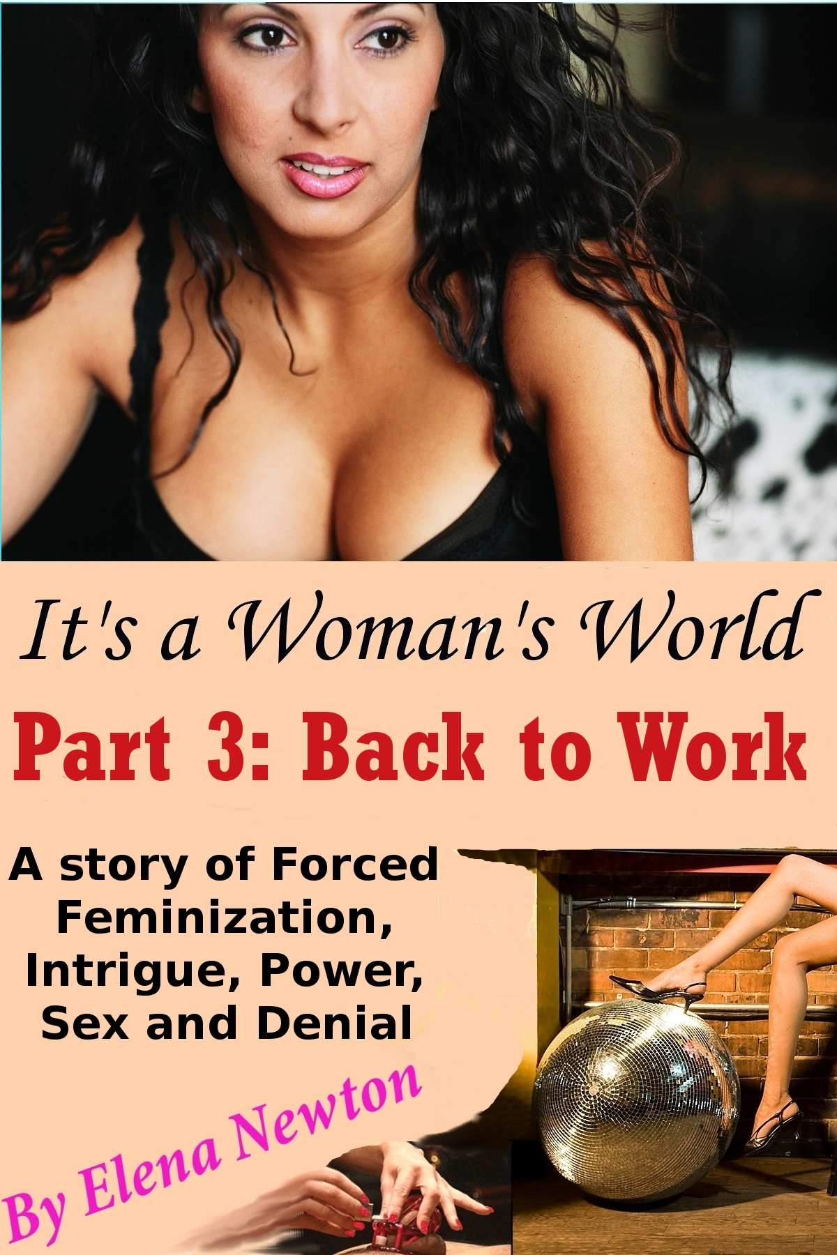 It's a Woman's World: Back to Work